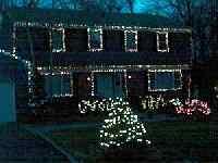Christmas Lights 2001