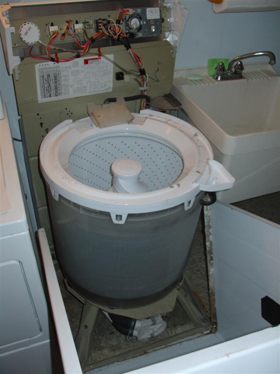 Sears Kenmore Washing Machine Repair