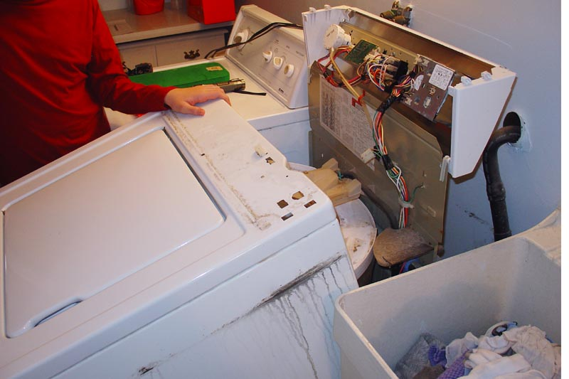 Dsc L on Kenmore Dryer Parts Diagram