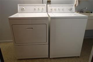 Sears Kenmore Washing Machine Repair Transmission Replacement