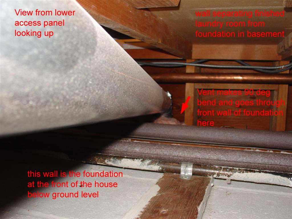 Types of Dryer Vents - Life123 - Articles and Answers about Life